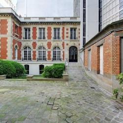 Vente Bureau Paris 16ème 400 m²