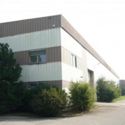 Location Local d'activités Mions 2194 m²