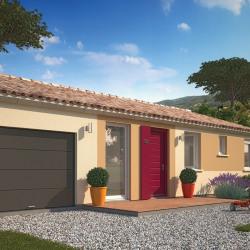 Maison  4 pièces + Terrain  550 m² Aouste-sur-Sye