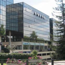 Location Bureau Courcouronnes 1276 m²