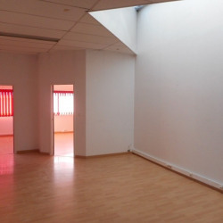 Location Bureau L'Union 89 m²
