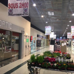 Location Local commercial Saint-Gély-du-Fesc 59,5 m²