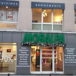 Location Local commercial Enghien-les-Bains 240 m²