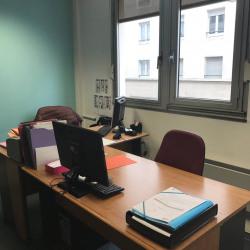 Vente Bureau Lyon 2ème 375,8 m²