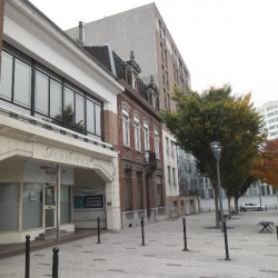Location Bureau Tourcoing 200 m²