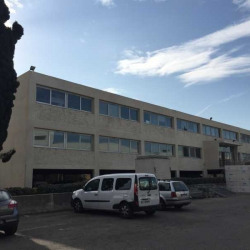 Location Bureau Marseille 14ème 1936 m²
