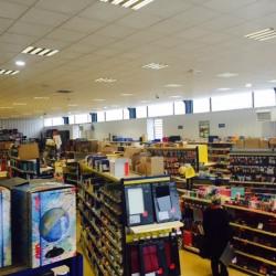 Vente Entrepôt Cluses 824 m²