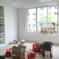 Location Bureau Paris 16ème 92 m²