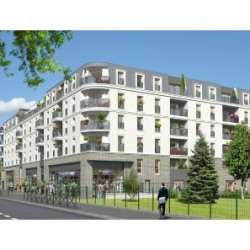 photo immobilier neuf Villejuif