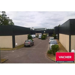 Location Local d'activités Mérignac 332 m²