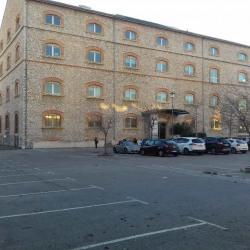 Vente Local commercial Marseille 14ème 5000 m²