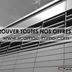 Location Local d'activités Villeneuve-sous-Dammartin 1600 m²