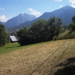 Vente Terrain Risoul 905 m²