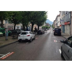 Cession de bail Local commercial Voiron 70 m²