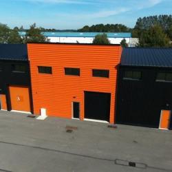 Location Entrepôt Yvetot 200 m²
