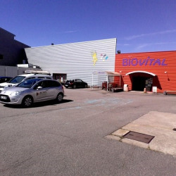 Vente Local commercial Tulle 1540 m²