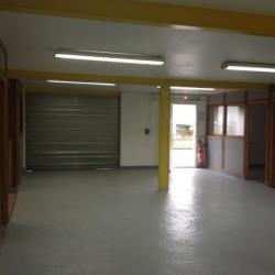 Location Local d'activités Maromme 228 m²