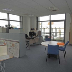 Location Bureau Rungis 386 m²