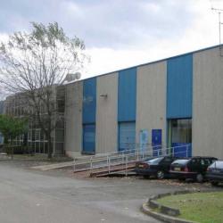 Location Entrepôt Roissy-en-France 1643 m²