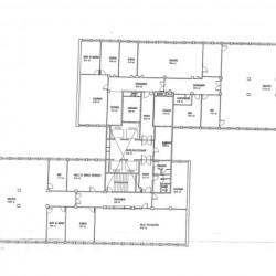 Location Bureau Créteil 1030 m²