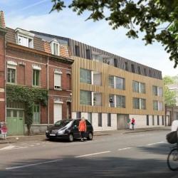 photo appartement neuf La Madeleine