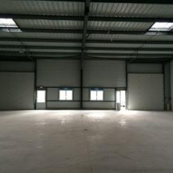Location Local d'activités Ballan-Miré 882 m²