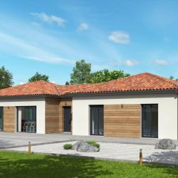 Maison  5 pièces + Terrain  701 m² Aubignan
