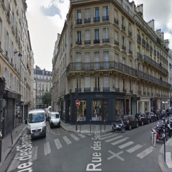 Location Local commercial Paris 6ème 40 m²