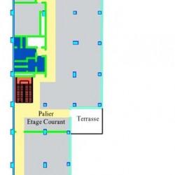 Vente Bureau Suresnes 823 m²
