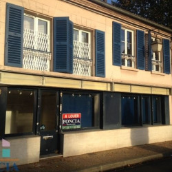 Location Local commercial Verrières-le-Buisson 0 m²