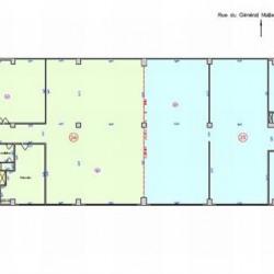 Location Local d'activités Vitry-sur-Seine 655 m²