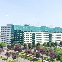 Location Bureau Asnières-sur-Seine 95 m²
