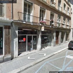 Cession de bail Local commercial Grenoble (38000)