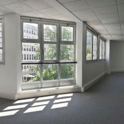 Location Bureau Clichy 270 m²