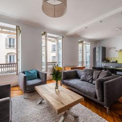 Vente Appartement Paris BATIGNOLLES - 60m²