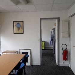 Location Bureau Puteaux 150 m²