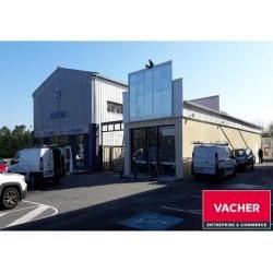 Cession de bail Local commercial Mérignac 190 m²