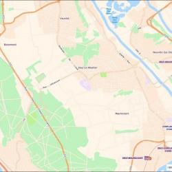 Location Local d'activités Jouy-le-Moutier 600 m²