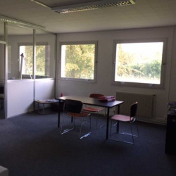 Location Bureau Bihorel 75 m²