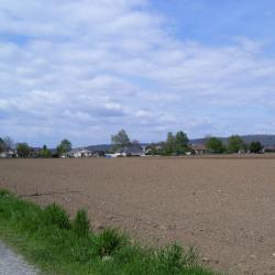 Terrain  de 582 m²  Baudreix  (64800)