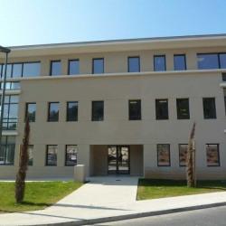 Location Bureau Châteauneuf-le-Rouge 228,8 m²