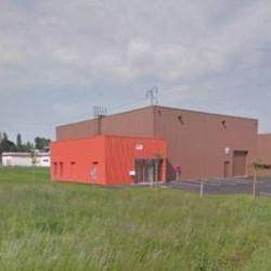 Location Local d'activités Le Mans 600 m²