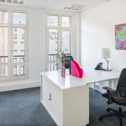 Location Bureau Paris 15ème 10 m²