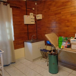 Location Bureau Rivière-Salée 70 m²