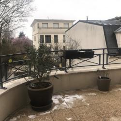 Bel F3 contemporain bénéficiant d'une terrasse de 22m²