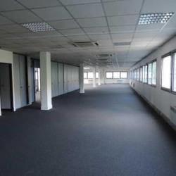 Location Bureau Arcueil 480 m²