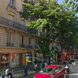 Location Local commercial Paris 11ème 160 m²