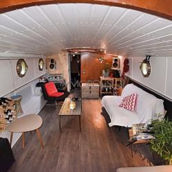 Vente Bureau Paris 8ème 45 m²