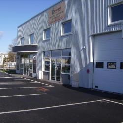 Location Local d'activités Saint-Malo 350 m²