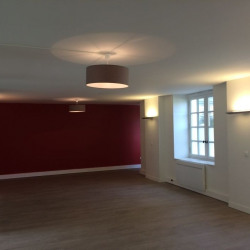 Location Bureau Versailles 166 m²